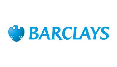 logo vector BARCLAYS