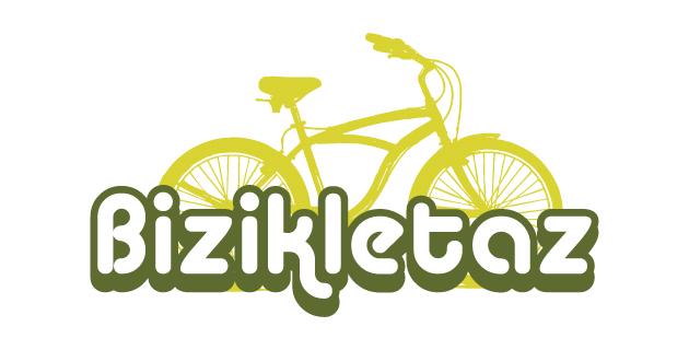 logo vector Bizikletaz