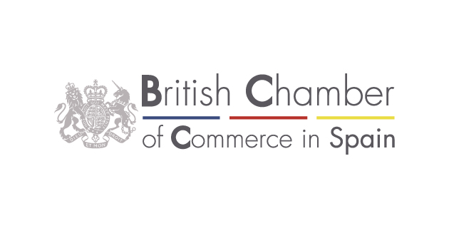 logo vector British Chamber of Commerce in Spain