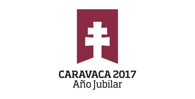 logo vector Caravaca 2017 Año Jubilar