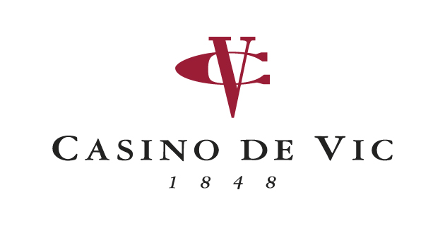 logo vector Casino de Vic