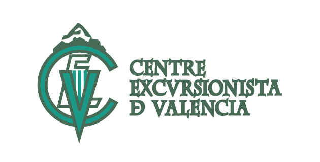 logo vector Centre Excursionista de Valencia