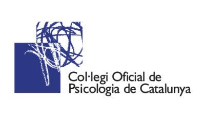logo vector Col·legi Oficial de Psicologia de Catalunya