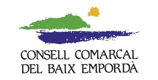 logo vector Consell Comarcal del Baix Empordà