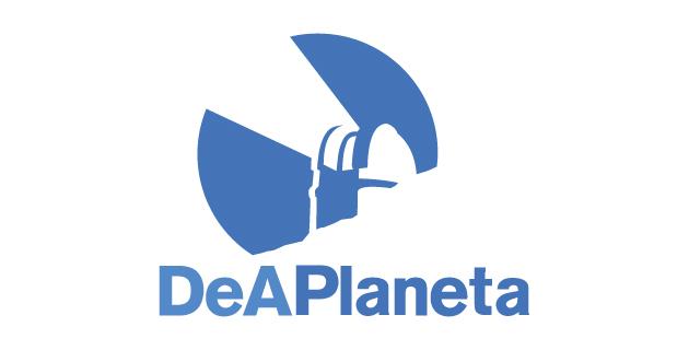 logo vector DeAPlaneta