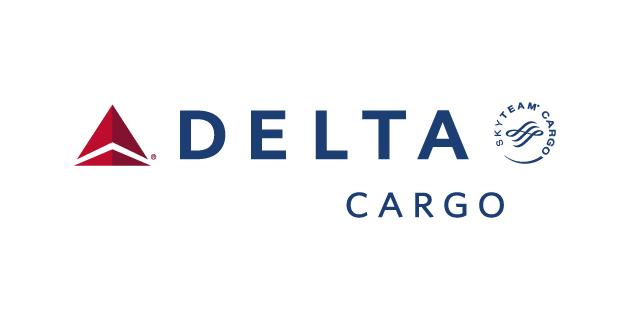 logo vector Delta Cargo
