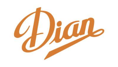logo vector Dian
