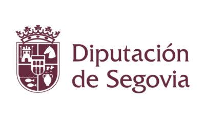 logo vector Diputación de Segovia