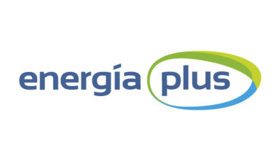 logo vector Energía Plus