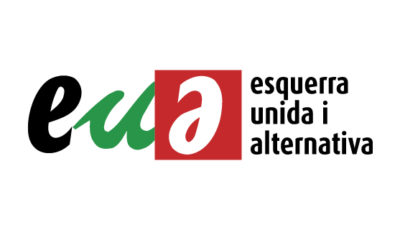 logo vector Esquerra Unida i Alternativa