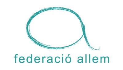 logo vector Federació Allem