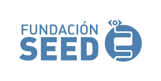 logo vector Fundación SEED
