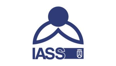 logo vector IASS