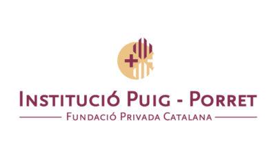 logo vector Institucio Puig-Porret