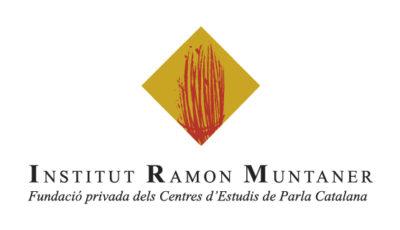 logo vector Institut Ramon Muntaner