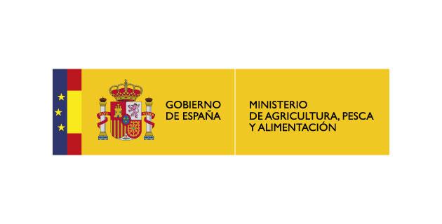 logo vector Ministerio de Agricultura, Pesca y Alimentación