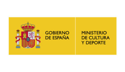 logo vector Ministerio de Cultura y Deporte