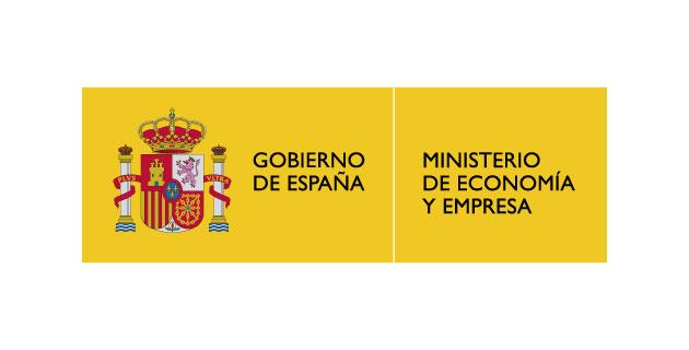 logo vector Ministerio de Economía y Empresa