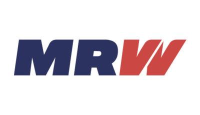 logo vector MRW