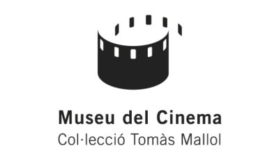 logo vector Museu del Cinema