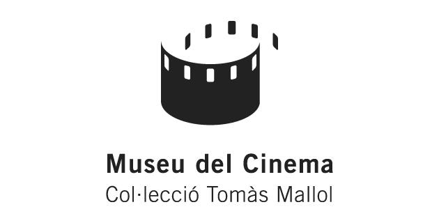 logo vector Museu del Cinema