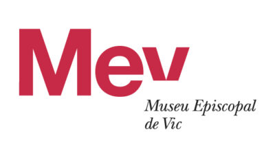 logo vector Museu Episcopal de Vic