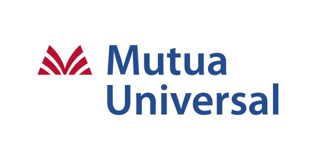 logo vector Mutua Universal