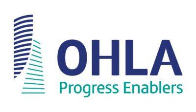 logo vector OHLA