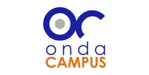 logo vector Onda Campus