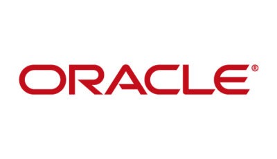 logo vector ORACLE