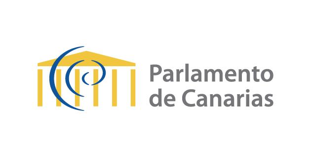 logo vector Parlamento de Canarias