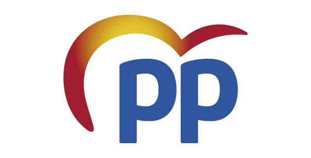 logo vector Partido Popular