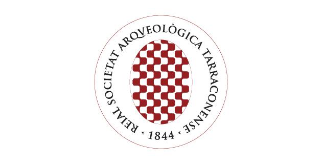 logo vector Reial Societat Arqueològica Tarraconense
