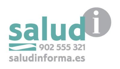 logo vector Salud Informa