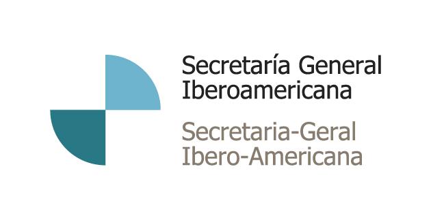 logo vector Secretaría General Iberoamericana