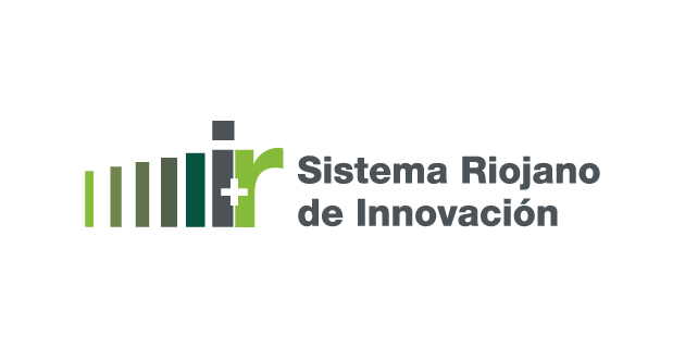 logo vector Sistema Riojano de Innovación