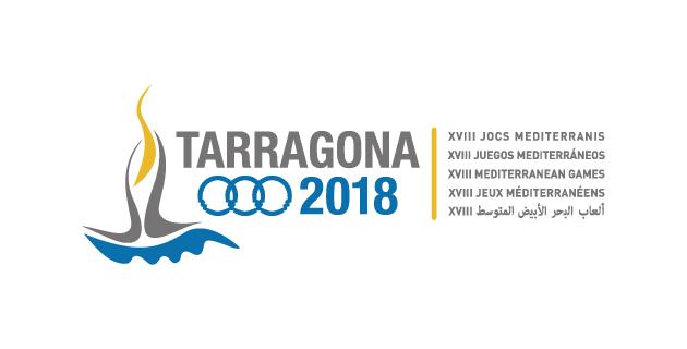 logo vector Tarragona 2018