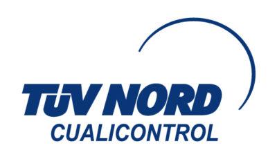logo vector TÜV NORD Cualicontrol
