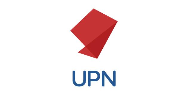 logo vector Unión del Pueblo Navarro
