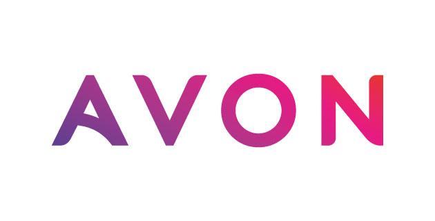 logo vector AVON