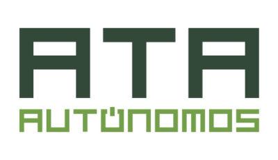 logo vector ATA