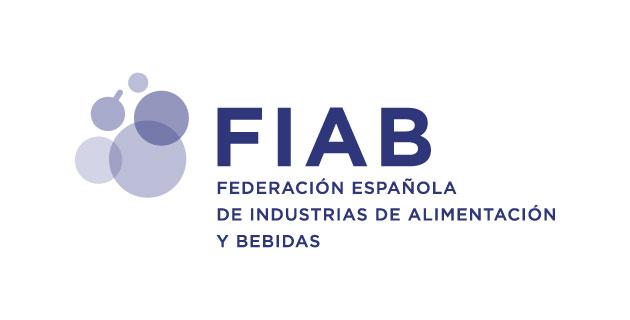 logo vector FIAB