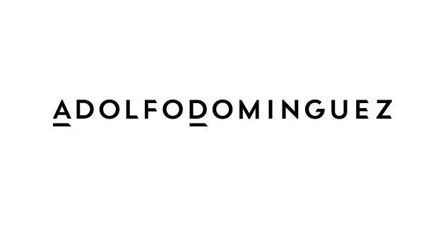 logo vector Adolfo Domínguez