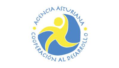 logo vector Agencia Asturiana de Cooperación al Desarrollo