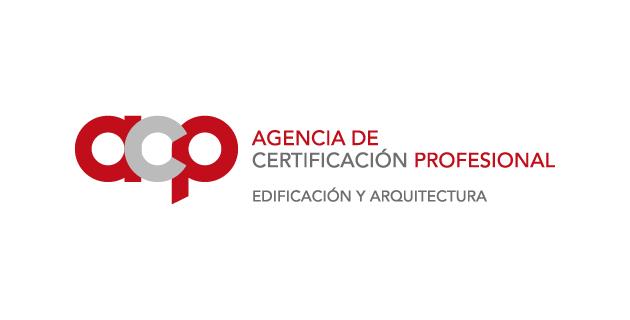 logo vector Agencia de Certificación Profesional de la Edificación y ...
