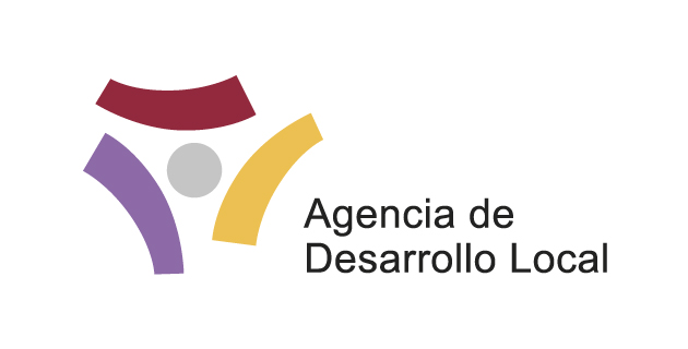 logo vector Agencia de Desarrollo Local Palencia