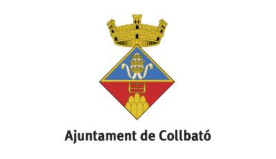 logo vector Ajuntament de Collbató