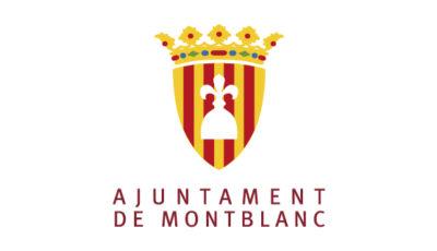 logo vector Ajuntament de Montblanc