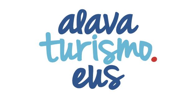 logo vector Alava Turismo.eus