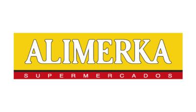 logo vector Alimerka